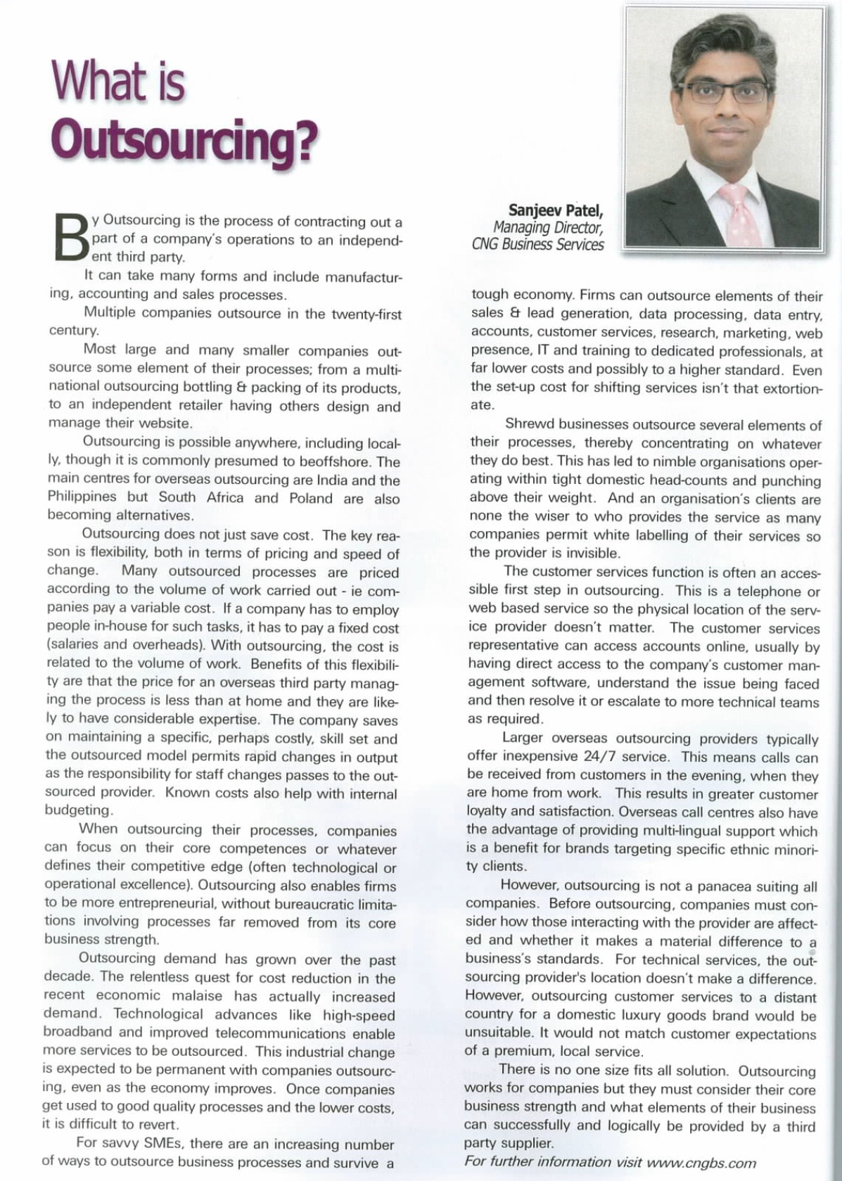 Outsourcing-Article-by-SP