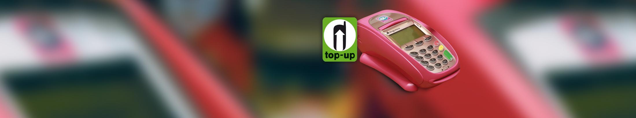 etop-up